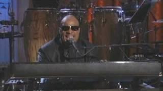 Superstition - Stevie Wonder (Live @ the White House)