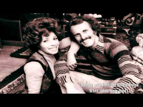 To All The Men I've Loved Before - Shirley Bassey (1984 Recording)
