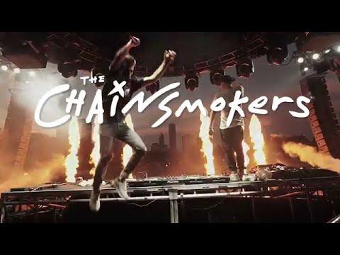 The Chainsmokers, San Holo - Break Up Every Night vs Light (Mashup)