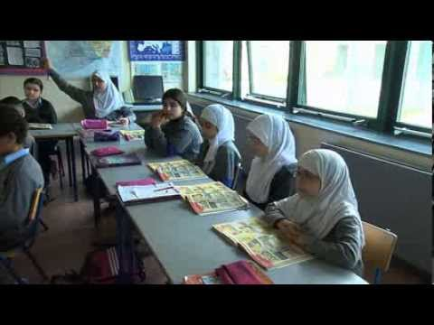 Muslim National School - RTÉ's Morning Edition
