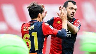 Eldor Shomurodov Atalanta darvozasiga ikkita gol urdi va ajoyib dubl muallifiga aylandi