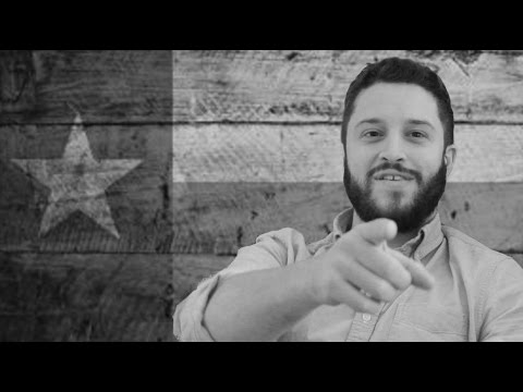 "Cody Wilson - ""Come and Take It"""