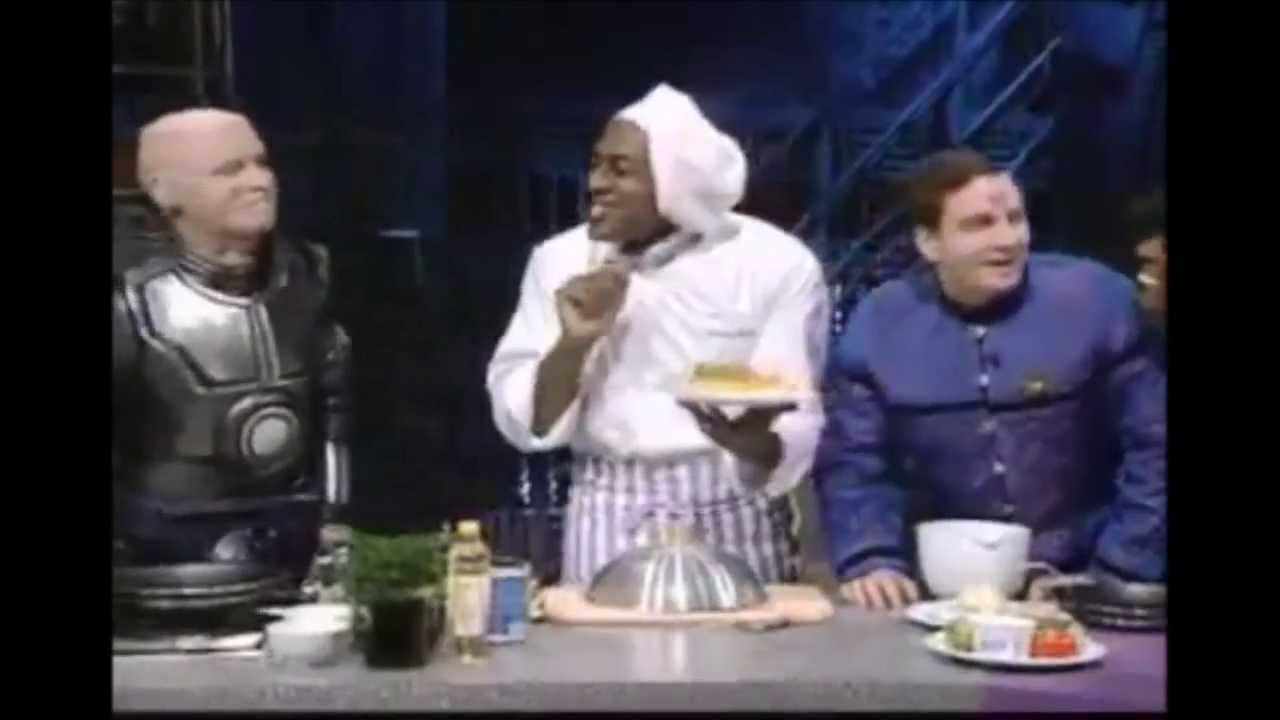 Image result for ainsley harriott red dwarf