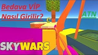 Roblox Skywars Entering Free Vip/Roblox Turkish/Roblox Skywars/AtN