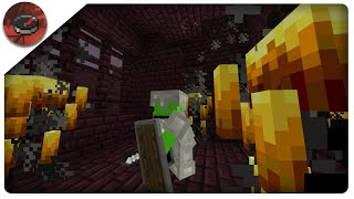 Minecraft Manhunt Extended: Half Heart Nether