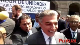 Puntual TV 20180921 Esperarán al Congreso en tema de fiscal: Gali