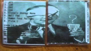 Clc (Noise) 3 way split with Endometrium cuntplow and Zebra Mu ( HarshNoise / PowerElectro  )
