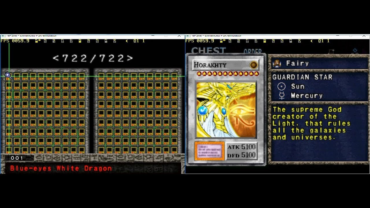 Download game yugioh forbidden memories 2 di android pc