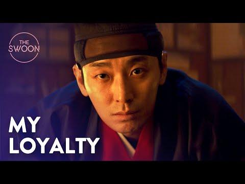 Ju Ji-hoon Asks For His Guard's Loyalty | Kingdom Season 2 Ep 4 [ENG SUB]
