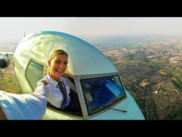 Shocking Things Only Pilots Know About The Flight