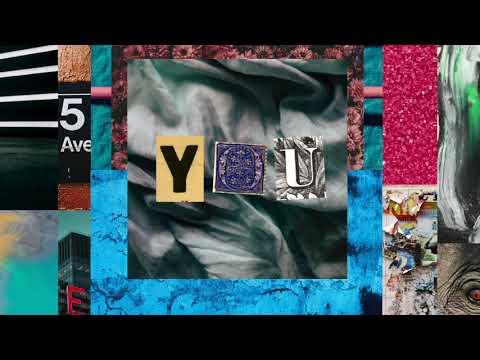 Daniel Pertsev - You (feat. SLKT4)(Official Audio)