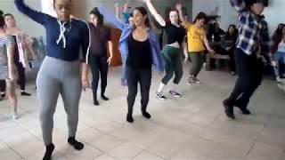 #SelfLOVE & Music Makes Us Dance! #DanceToMusic