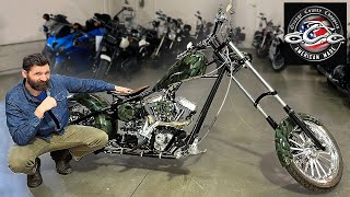 Why you should NEVER Buy an Orange County Chopper