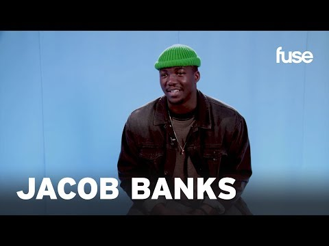 Jacob Banks Reveals How A Burglary Shaped His Music Career Mp3