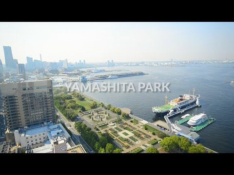 Yamashita Park, Yokohama | One Minute Japan Travel Guide