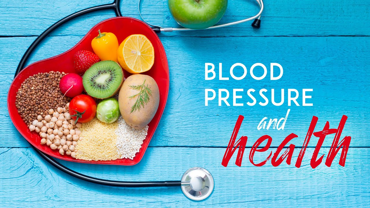 It Is Written - Turning It Around: Blood Pressure and Health
