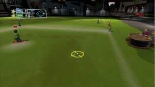 Backyard Sports: Sandlot Sluggers - Greased Lightning