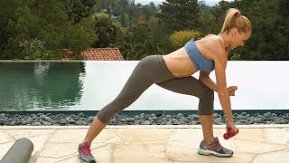 10 Best Back Exercises with Weights - Dumbbell Exercises