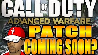 Call of Duty Advanced Warfare on PC connection problems..