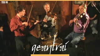 The Crehans| Niall |Kieran |Terry|Brady's Terrenure|Geantraí 2001
