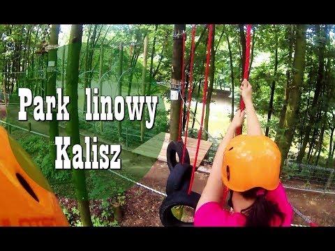 Park linowy Kalisz