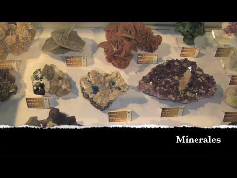 Recursos Minerales Y No Renovables