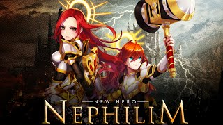Video [Lost Saga INA] New Hero: Nephilim download MP3, 3GP, MP4, WEBM, AVI, FLV Maret 2017