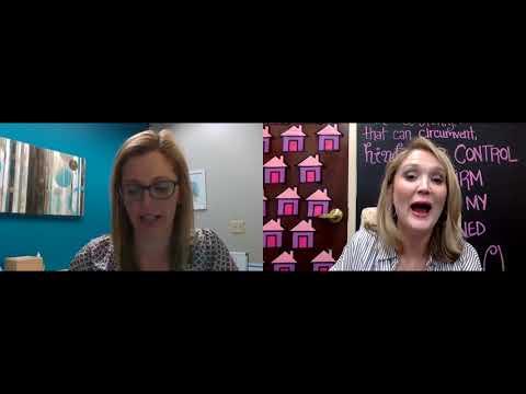 Christina Moore Ward Interview