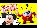 CAPTAIN UNDERPANTS + MICKEY MOUSE Games Dreamworks + DISNEY + FUN