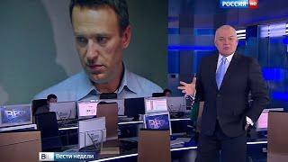 Навальный пригрозил ВГТРК иском, но в суд так и не пошел