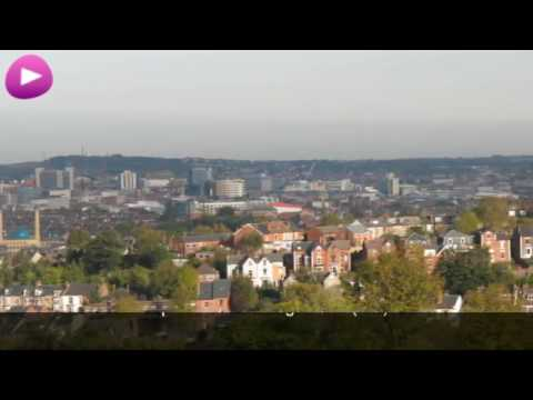 Sheffield Wikipedia travel guide video. Created by Stupeflix.com