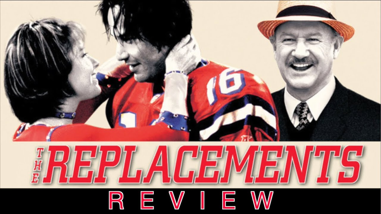 The Replacements  Movie Review  Youtube