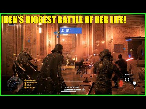 star-wars-battlefront-2---iden's-biggest-battle-of-her-life!- -crazy-overtime-madness!-(iden-streak)