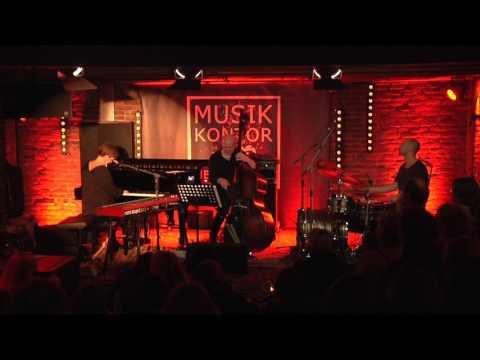 Ida Sand, Dan Berglund & Ikiz - Harvest Moon, Live In Herford