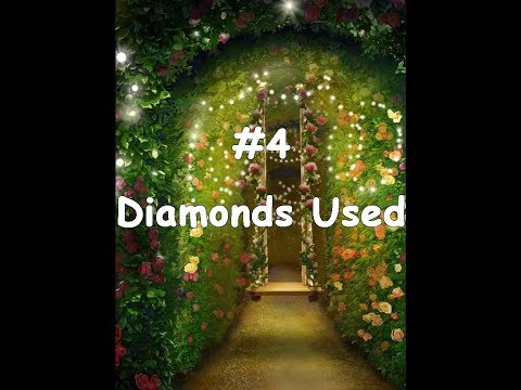 Choices: Stories You Play - The Royal Romance Book 1 Chapter 4 (Diamonds Used)