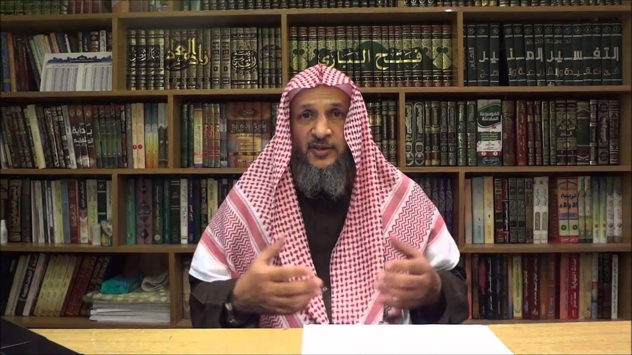 Ar-Ruqyah Ash-Shariah, Allgemeine Ruqya Sihr, Jinns, Ayn