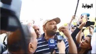 """حزن وصدمة أهالي ضحايا الطائرة المنكوبة: فين الحكومة""""؟"""