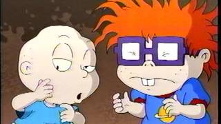 Opening to Rugrats: All Growed Up 2001 VHS [True HQ]