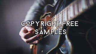 [Free To Monetize] Trap Guitar Samples 1# (Free Guitar Sample Pack)
