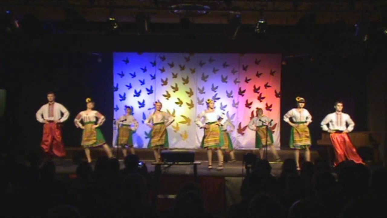 Liebe Hannover ukrainisch georgisches konzert vereint durch liebe hannover