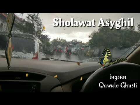 Sholawat Asghil Dengan Suara Paling Merdu