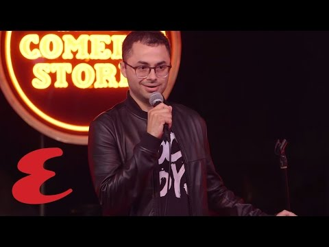 Joe Mande on Greatest Joke - YouTube
