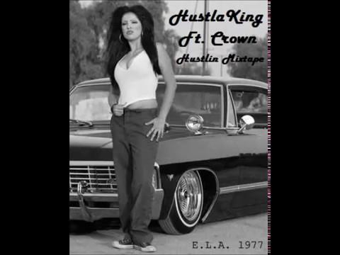 Hustla king ft Crown - MBW