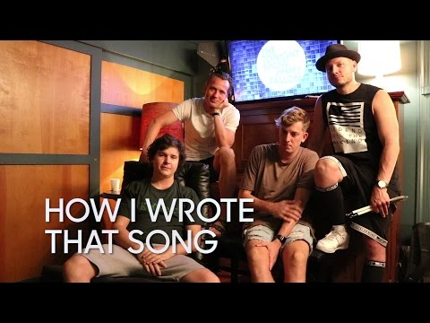 "How I Wrote That Song: Lukas Graham ""Mama Said"""