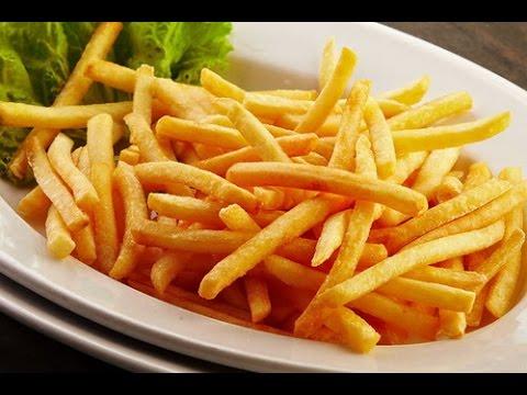 Картофель фри в домашних условиях в мультиварке с фото