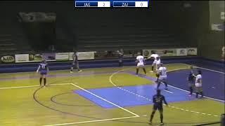 4. kolo Playoff 2018-2019 / SRLS / ZORK Jagodina - ZRK Zajecar 1949