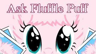 «Ask Fluffle Puff» [Часть 1]  COMIC MLP/БЛОГ (Rus Dub)