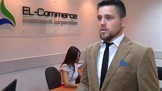 EL-COMMERCE - Об экономике просто