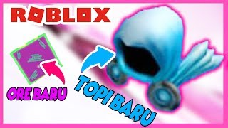 ROBLOX INDONESiA   Great Selection Of Hats x NO DOMiNUS BOiSSS 😍