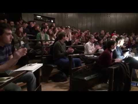 The Big Debate - The Future of Architectural Education